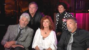 The Rocky Horror Picture Show: 40th Anniversary Reunion on TODAY