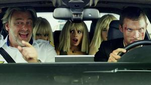 EXCLUSIVE CLIP: 'The Transporter Refueled'