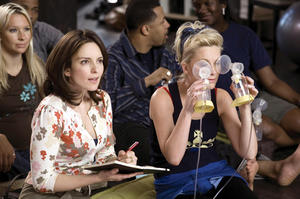 8 Times Tina Fey and Amy Poehler Were the Best BFFs