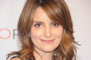Describe: Tina Fey in One Word