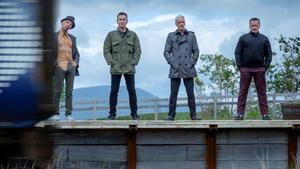 The First 'Trainspotting 2' Trailer Brings the Gang Back Together