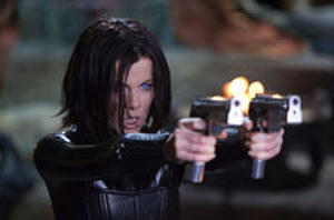 NYCC Recap: Sony Screens New 'Underworld: Awakening,' 'Total Recall' and 'Ghost Rider: Spirit of Vengeance' Footage
