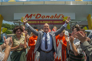Watch Michael Keaton Reveal the Brutal Story Behind McDonald's in First 'The Founder' Trailer