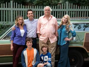 First Look: The 'Vacation' Reboot Brings Back a Classic Character