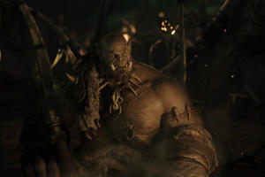News Briefs: First Look at Orgim in 'Warcraft' and Mark Wahlberg in 'Deepwater Horizon'