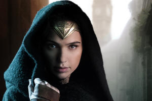 News Briefs: 'Wonder Woman' Gets New Release Date; See Jane Levy in New 'Don't Breathe' Photo