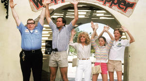 10 Memorable Movie Theme Parks: From Walley World to Jurassic Park