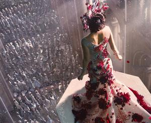Check out the movie photos of 'Jupiter Ascending'