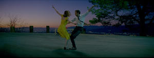 Check out the movie photos of 'La La Land'
