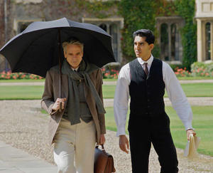 Check our all the movie photos of 'The Man Who Knew Infinity'