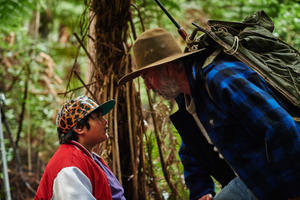 Check out the movie photos of 'Hunt for the Wilderpeople'