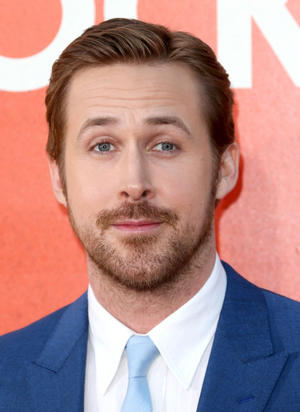 Check out the cast of the California premiere of 'The Nice Guys'