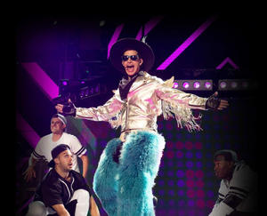 Check out the movie photos of 'Popstar: Never Stop Never Stopping'