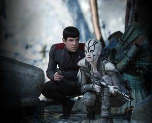 Check out the movie photos of 'Star Trek Beyond'