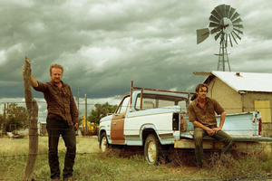 Check out the movie photos of 'Hell or High Water'