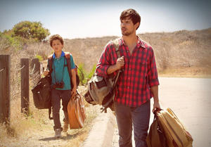 Check out the movie photos of 'Run the Tide'