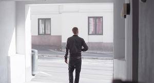 """Anders Danielsen Lie in """"Oslo, August 31st."""""""