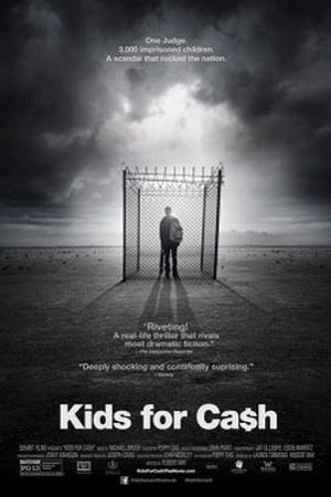"Poster for ""Kids for Cash"""