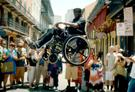 American Hero: Movie Clip - Levitation