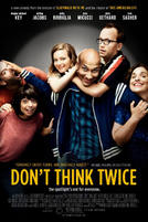 Don't Think Twice showtimes and tickets
