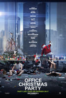Office Christmas Party showtimes and tickets