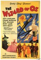 The Wizard of Oz showtimes and tickets