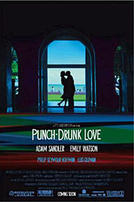 Punch-Drunk Love showtimes and tickets
