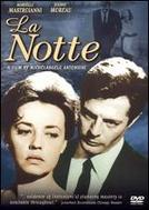 La notte showtimes and tickets
