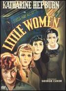 Little Women (1933) showtimes and tickets