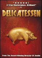Delicatessen showtimes and tickets