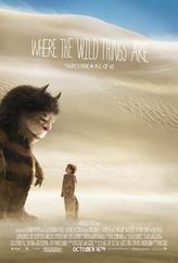 Where the Wild Things Are showtimes and tickets