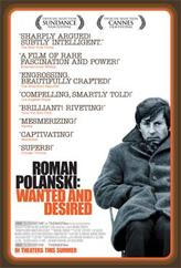 Roman Polanski: Wanted and Desired showtimes and tickets