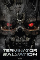 Terminator Salvation showtimes and tickets