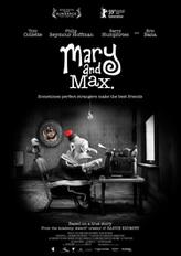 Mary and Max showtimes and tickets