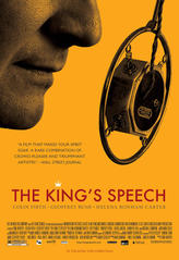 The King's Speech showtimes and tickets