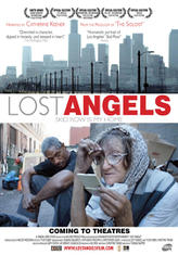 Lost Angels showtimes and tickets