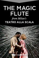 The Magic Flute (Encore: La Scala) showtimes and tickets