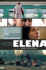 Elena (2012) showtimes and tickets