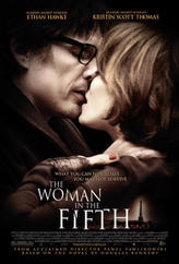 The Woman in the Fifth showtimes and tickets