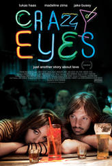 Crazy Eyes showtimes and tickets