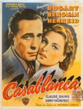 Casablanca / African Queen showtimes and tickets