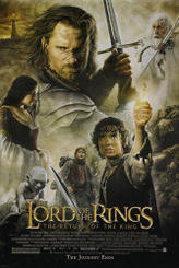 Lord of the Rings Trilogy Marathon showtimes and tickets