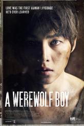 A Werewolf Boy showtimes and tickets
