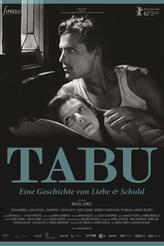 Tabu showtimes and tickets