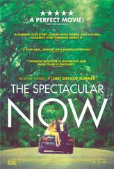 The Spectacular Now showtimes and tickets