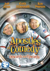 Apostles of Comedy showtimes and tickets