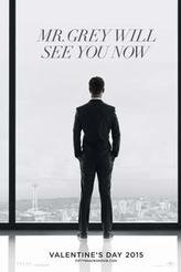 Fifty Shades of Grey showtimes and tickets
