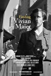 Finding Vivian Maier showtimes and tickets