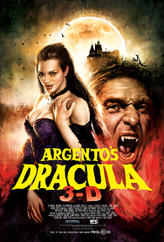 Argento's Dracula 3D showtimes and tickets