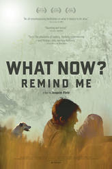 What Now? Remind Me showtimes and tickets